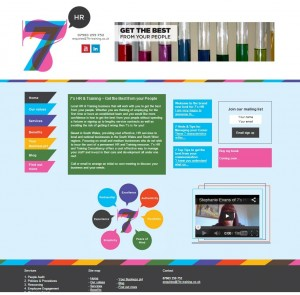Creating Media Work - 7's HR & Training
