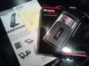 Return of the Mobile Safe Case!