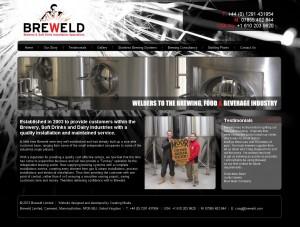 Creating Media Work - Breweld