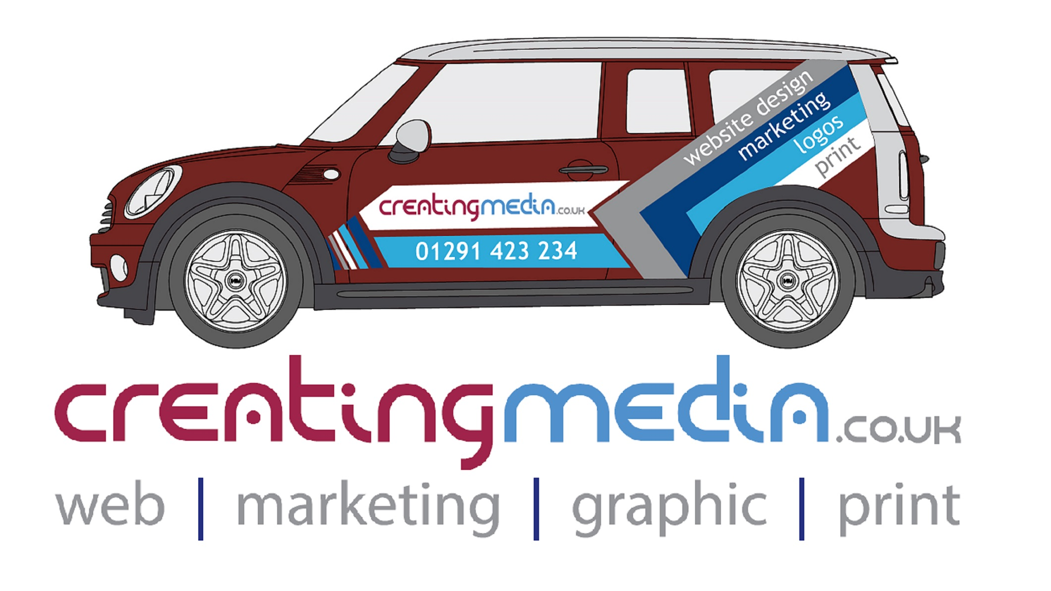 Local company Genesis Vehicle Solutions go live with Creating Media