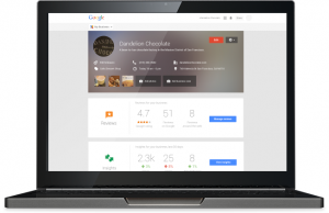 Google My Business - what exactly is it?